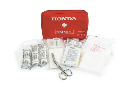 Honda First Aid Kit