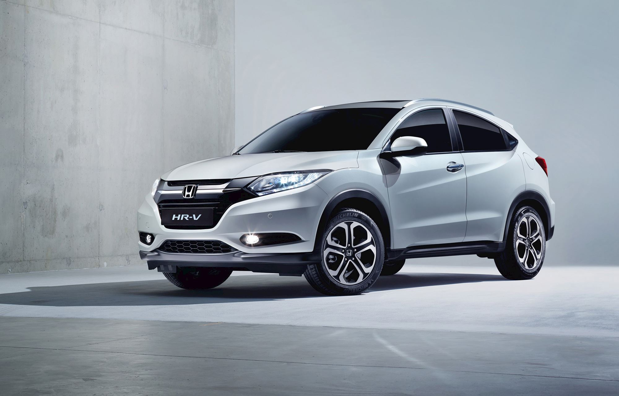 Honda HR-V and Jazz Earn 5 Star Euro NCAP Safety Ratings