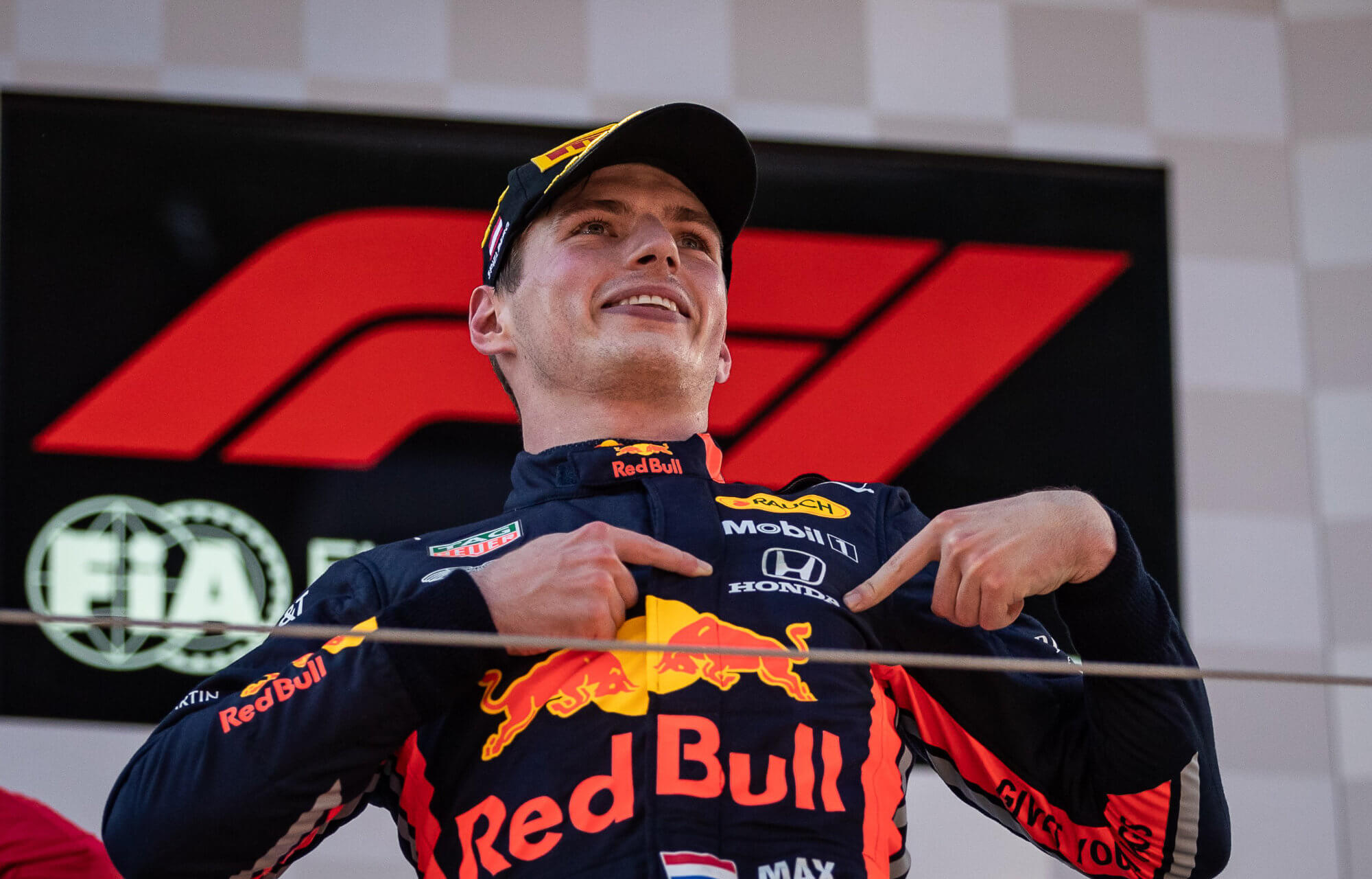 Momentous day for Honda as Max Verstappen takes victory in Austria