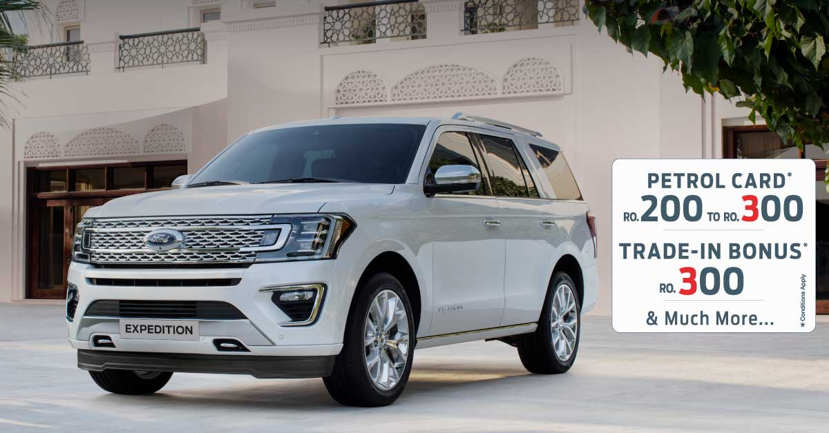 Ford Ford Expedition