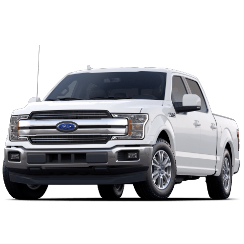 The Ford F-150 – Truck of the Year