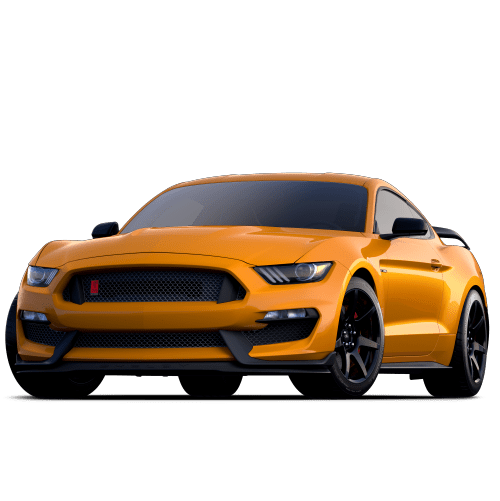 The Ford Mustang – Performance Coupe of the Year