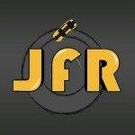 فريق الجزيرة فورد ريسنج (JFR)