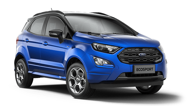 Ford Private Lease EcoSport