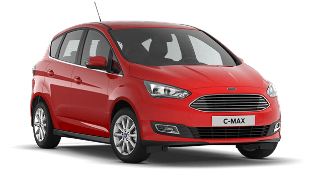 Ford Options Ford C-MAX