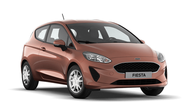 Upgrade Pack Ford Fiesta
