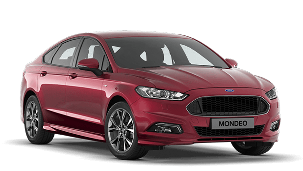 Ford Mondeo Upgrade Bonus
