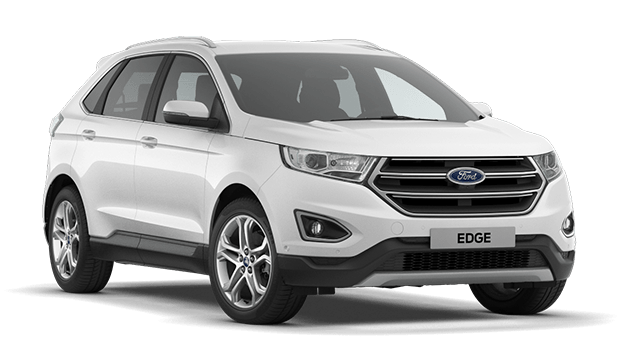 Ford Options Ford Edge