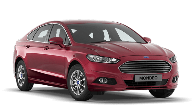 Ford Options Ford Mondeo