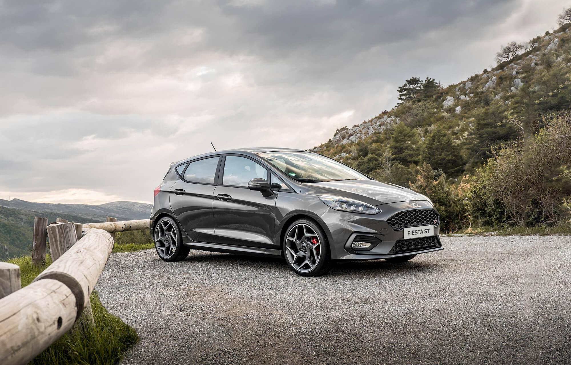 Nieuwe Ford Fiesta prijs bekendgemaakt