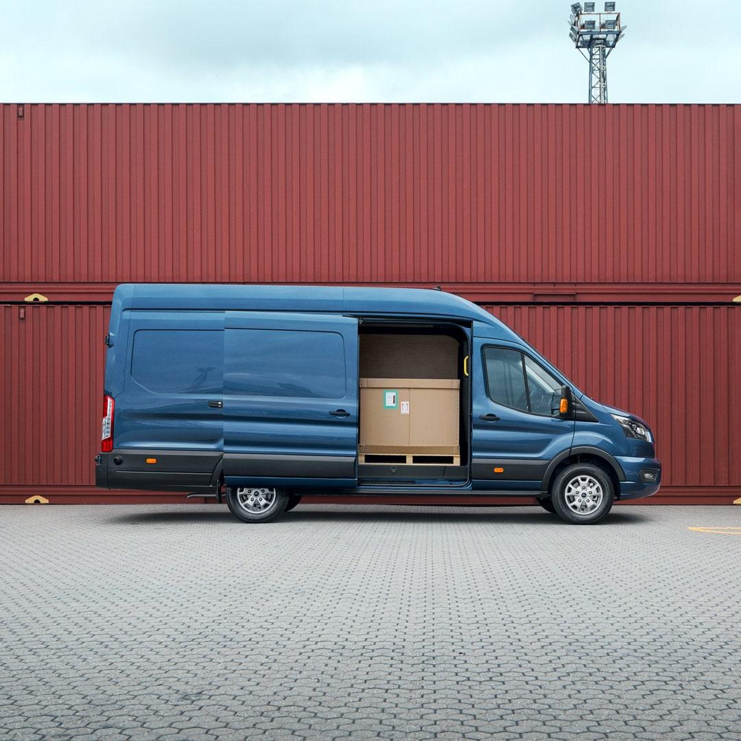 onderhoud ford bedrijfswagens