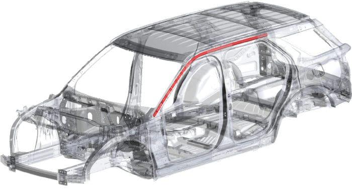 sterker en slimmer, de Ford explorer plug-in hybrid