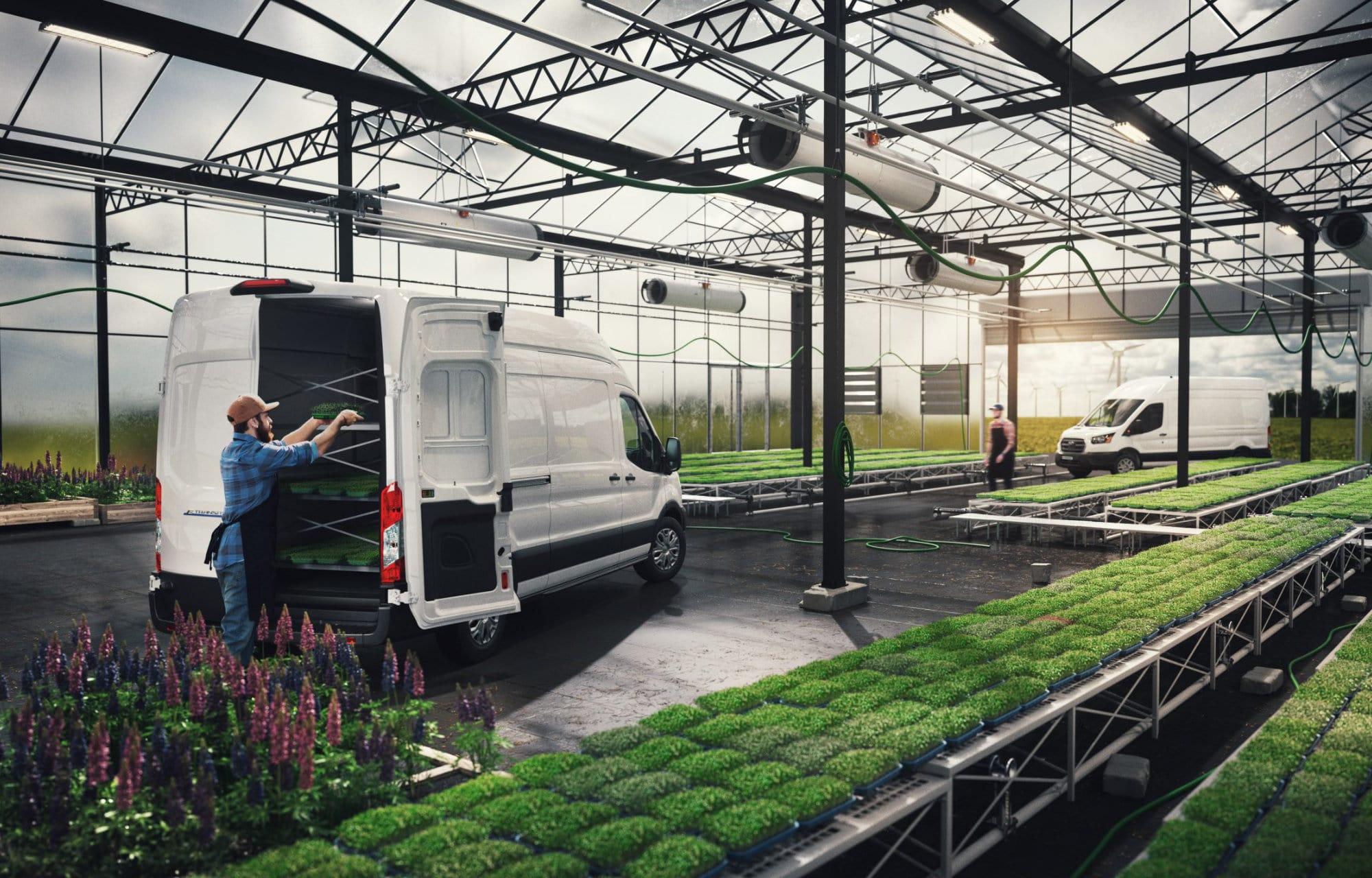Ford-E-Transit-Bedrijfswagen-Voor-de-glastuinbouw