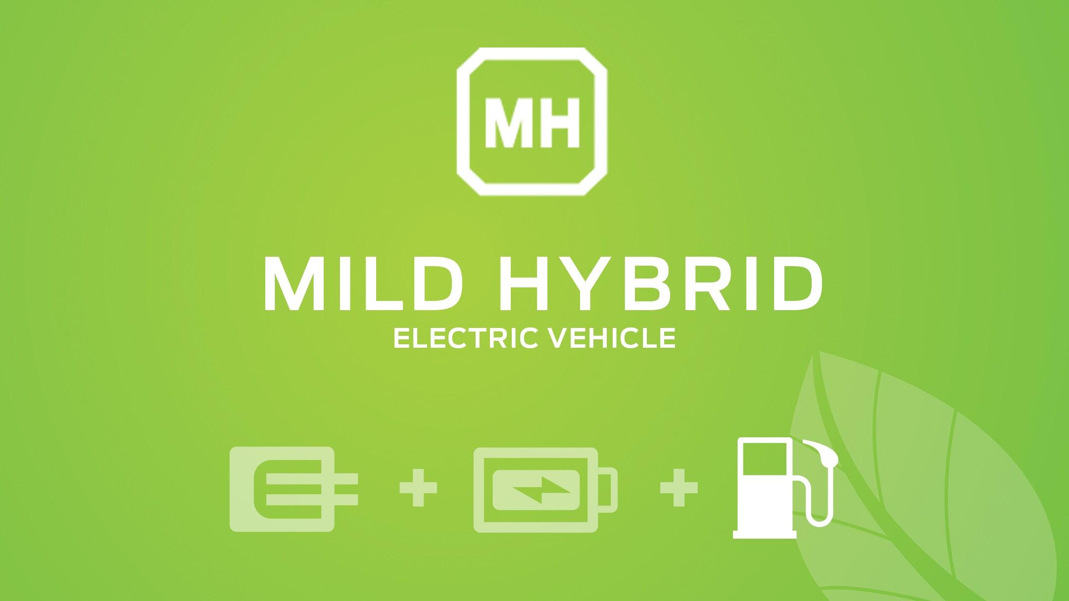 Mild Hybrid