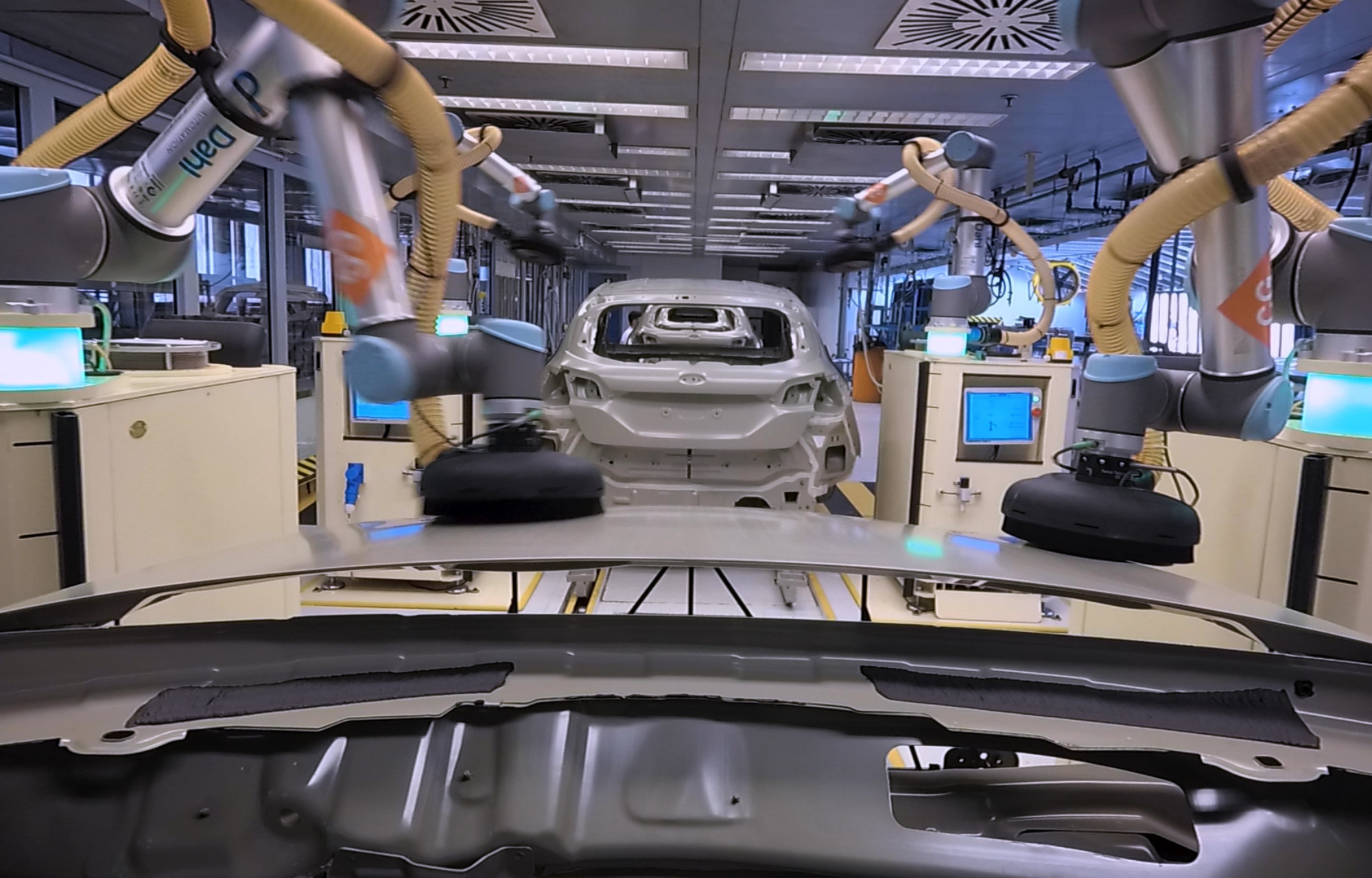 Ford Fabriek