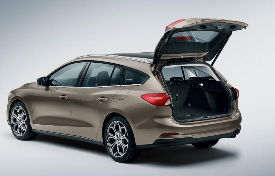 Ford Puma Titanium X met luxe voorstoelen binnekort beschikbaar