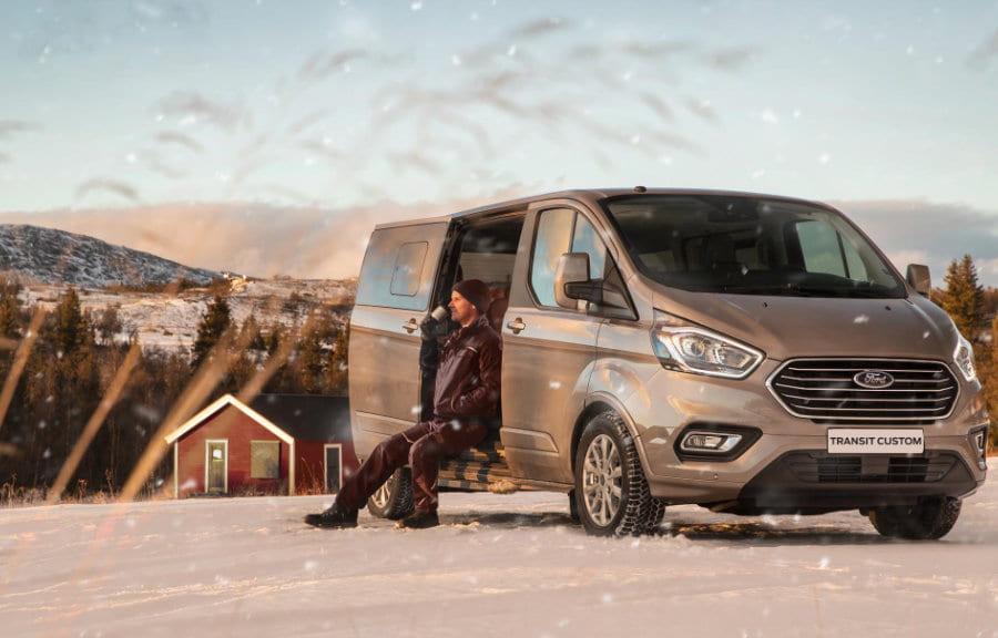 ford wintercheck