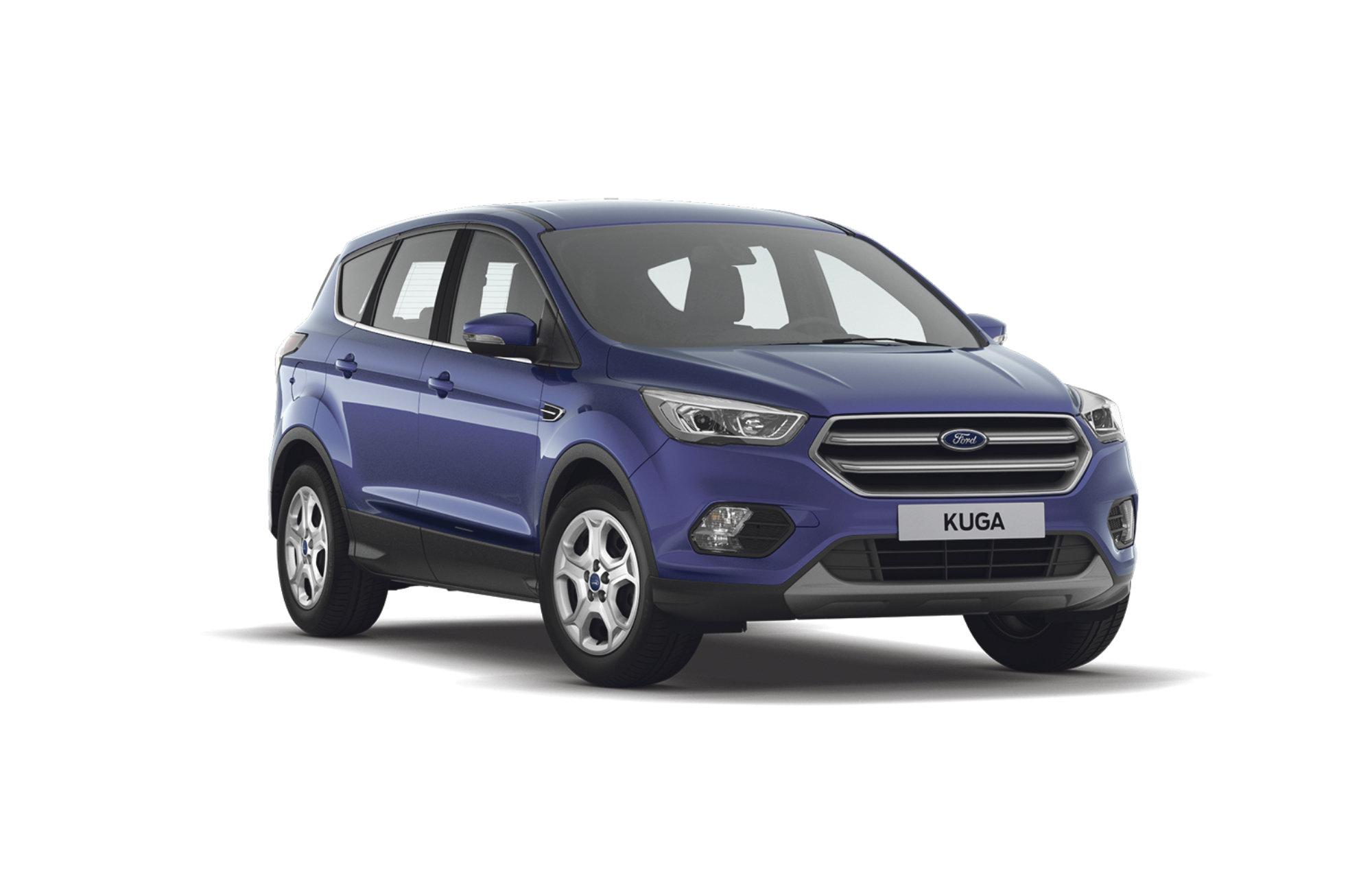 Ford_Kuga_Kampanje