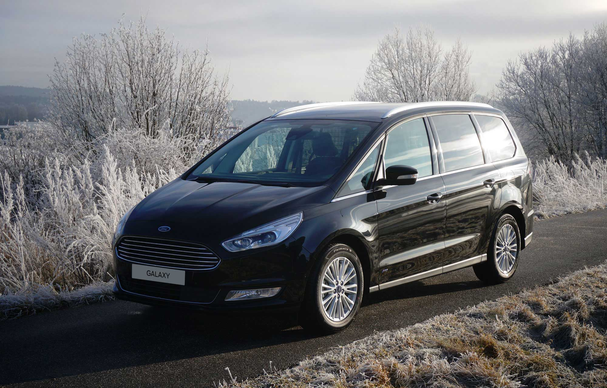 FORD GALAXY VAREBIL