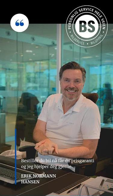 Erik Normann Hansen