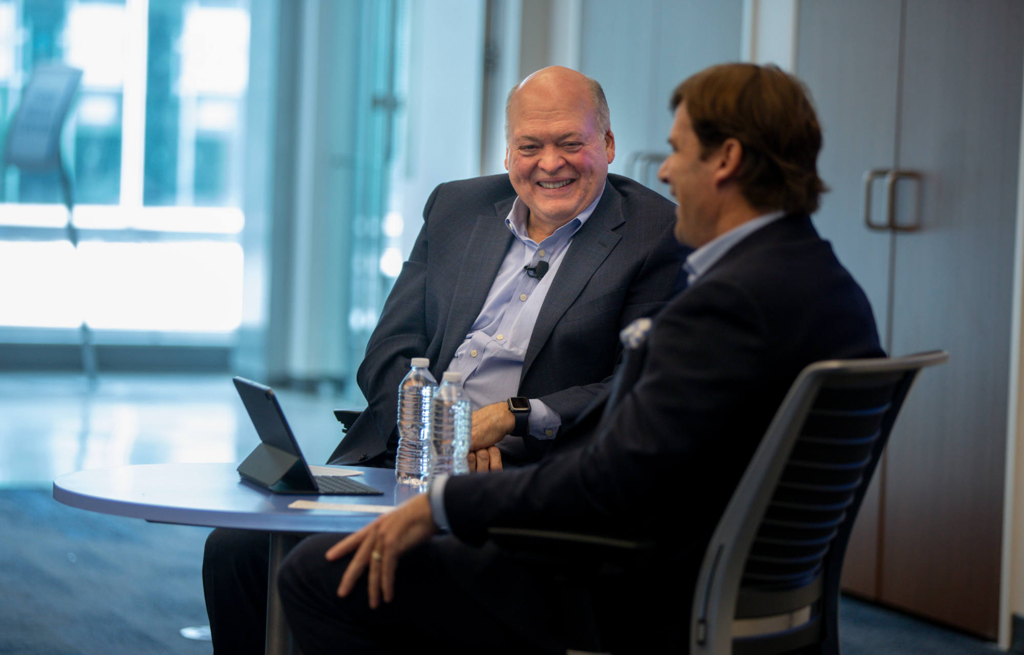 Ford Announces Jim Hackett to Retire as President and CEO