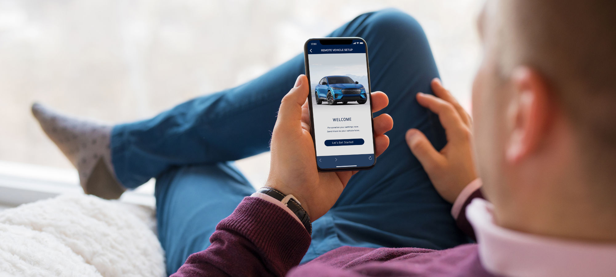 Fordpass-app