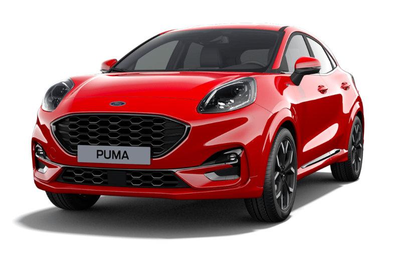 Puma Melhus bil