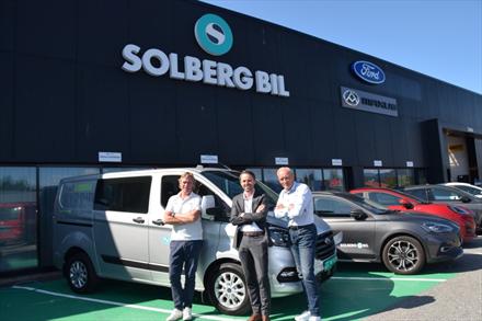 Solberg Bil