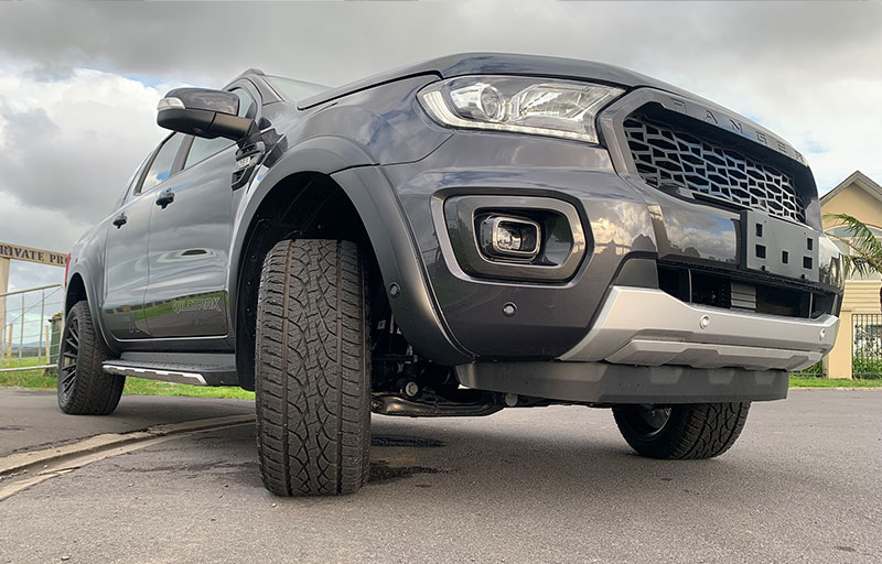 3.2L Ford Ranger Wildtrak 4WD XForce Special Edition! Exclusive to South Auckland Motors