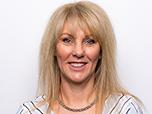 Deb Thompson-Bee Team Hutchinson Ford Christchurch Finance Department