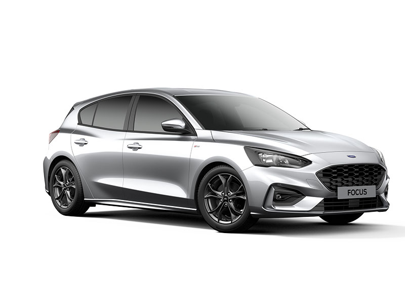 2019.75 Focus ST-Line 1.5L Auto Hatch 8sp Auto