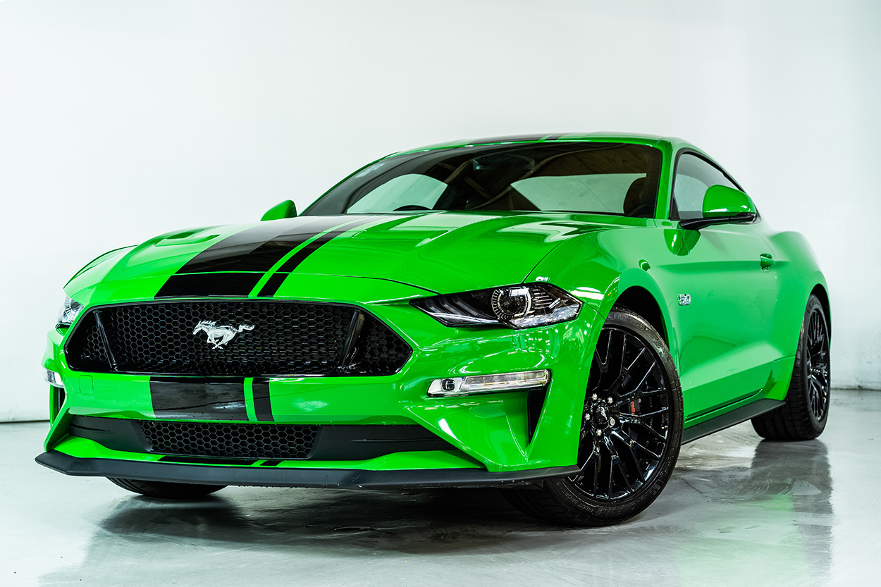 2019 Mustang Need For Speed | Special Orders Only at Team Hutchinson Ford, Christchurch