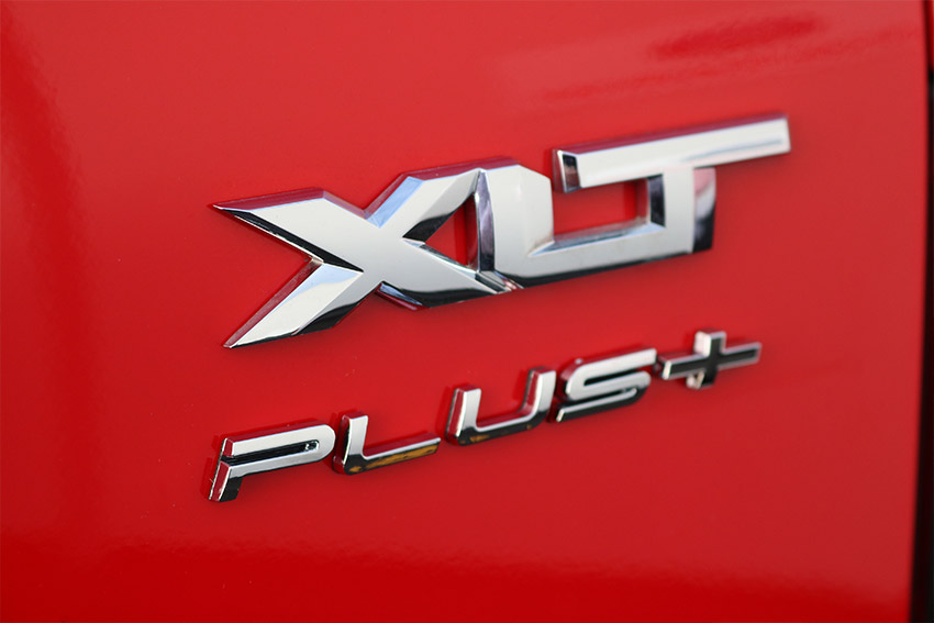 Introducing the Ford Ranger XLT Plus+ | Exclusive to John Andrew Ford, Auckland
