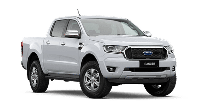 Ranger XLT 2.0 4X2 from $175* Per Week with Ford Assured Future Value