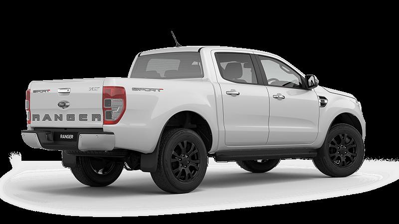NZ's Favourite Ute just got better! – Ranger XLT Sport Special Edition is Here.