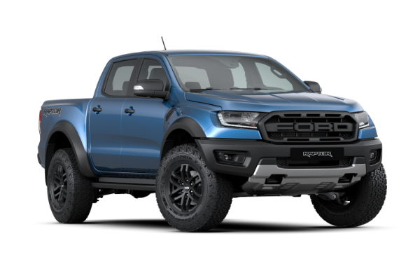 Ranger Raptor 2.0L Bi-Turbo 4x4 AT