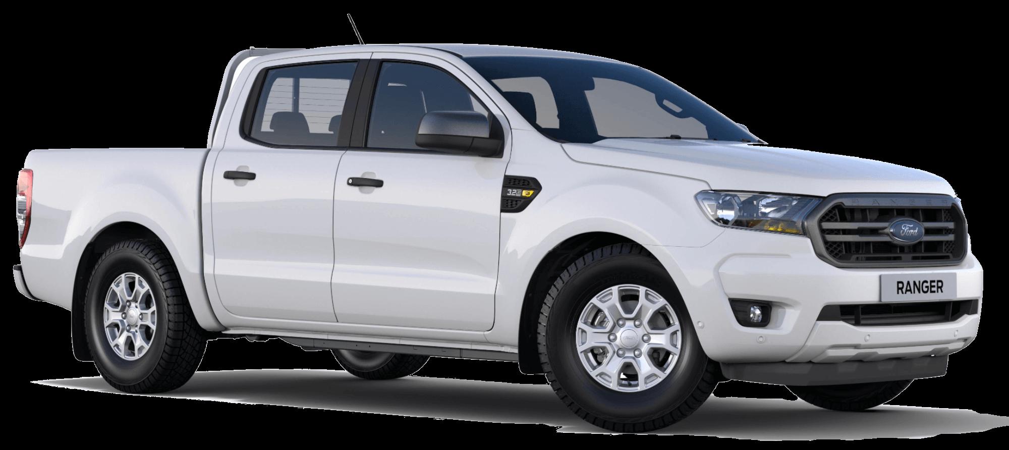Ford Ranger XLT Offer | Ford Truck Month