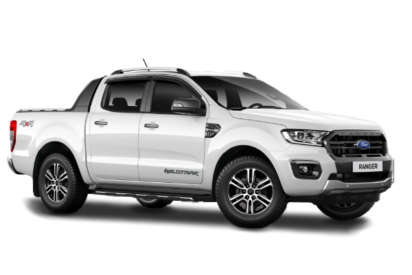 Ranger 2.0L Wildtrak 4x2 MT
