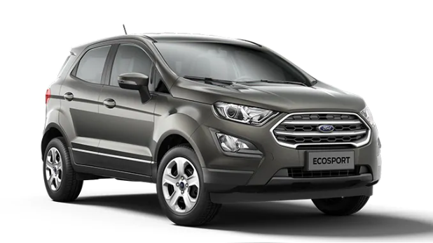 EcoSport Connected