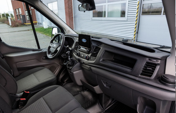 Ford Transit L5