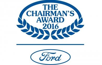 Nagroda dla Auto Plaza - Chairman's Award 2016