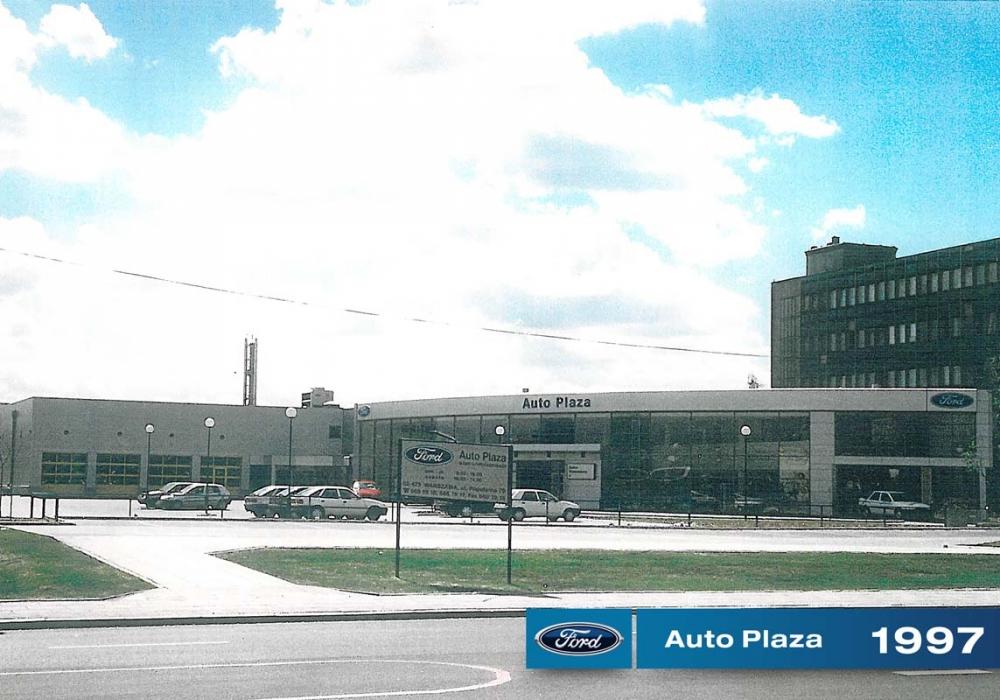 Auto Plaza 1997