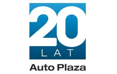 20 lat Auto Plaza