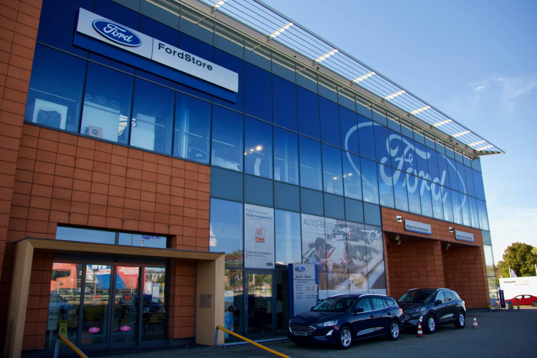 Ford Śląsk