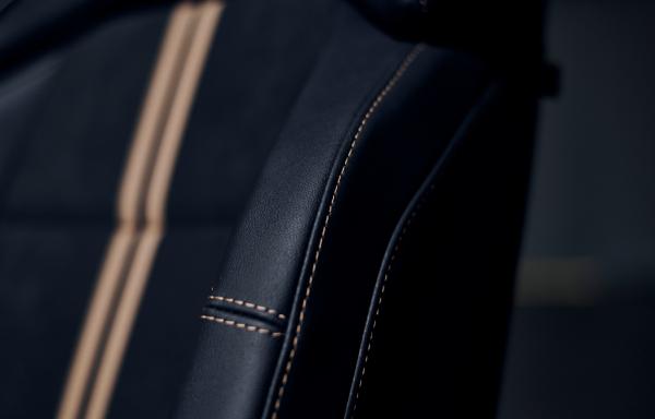 Puma ST w wersji Gold Edition