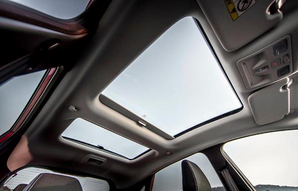Ford PUMA w Auto Nobile