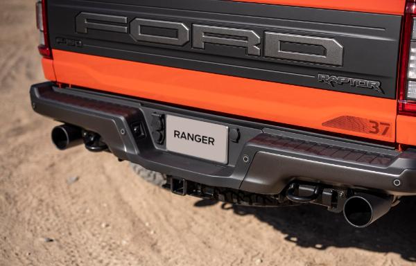 Ranger Raptor F-150