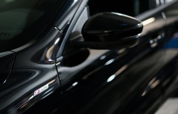Studio detailingowe Majcher Team Luxury Garage