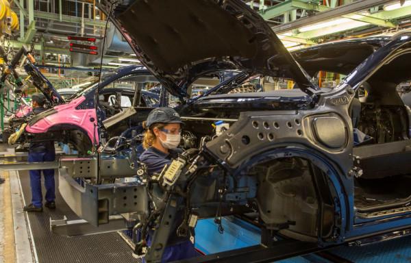Elektryfikacja gamy samochodów Ford