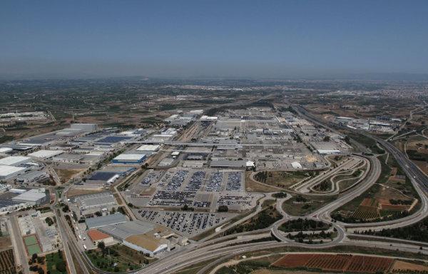 Zakłady w Walencji